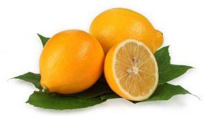 Лимон оранжевый 1кг Узбекистан