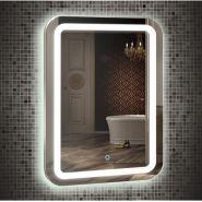 Зеркало с подсветкой Mixline Мальта 80x55