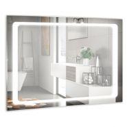 Зеркало с подсветкой Mixline Фортуна 80x60