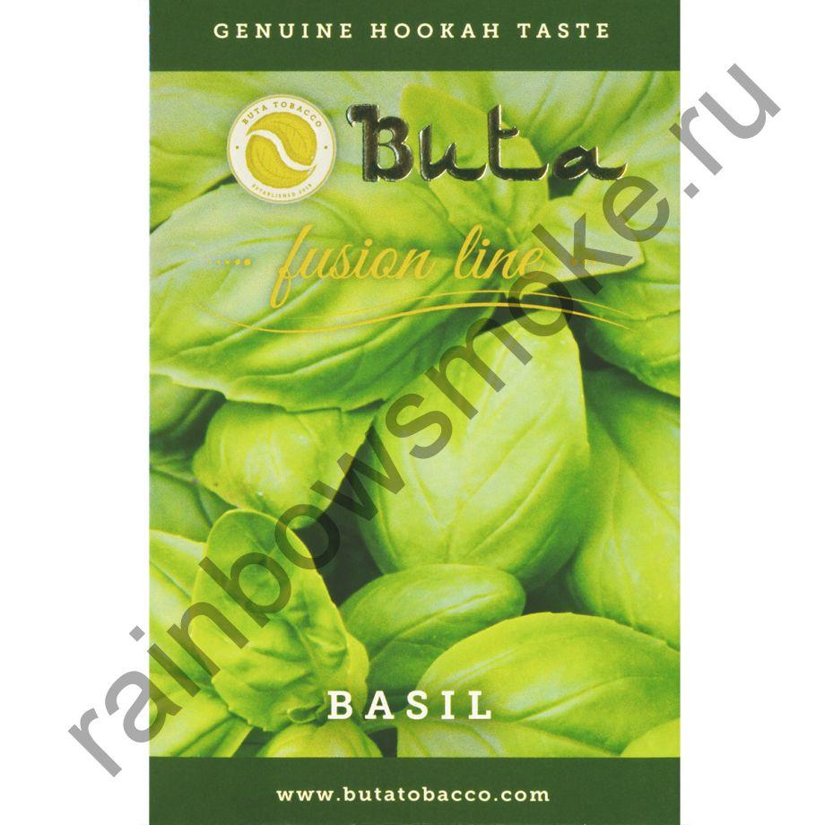 Buta Fusion 50 гр - Basil (Базилик)