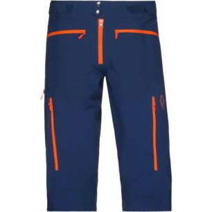 Norrona Fjøra Flex1 Shorts INDIGO NIGHT BLUE M