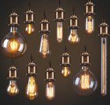 Ретро-лампа Эдисона - современный вариант