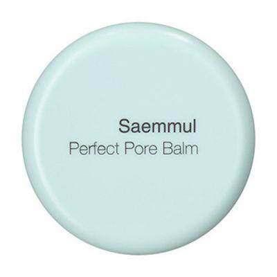 Крем для маскировки расширенных пор The SAEM Saemmul Perfect Pore Balm 12гр