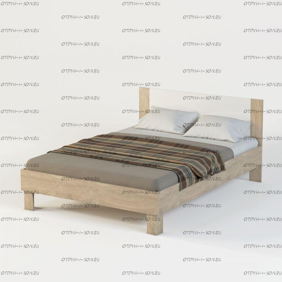 Кровать б/о Монморанси