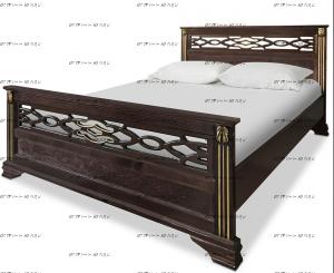 Кровать Пенелопа (ВМК Шале)