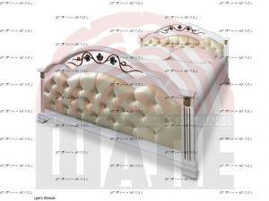 Кровать Элизабет (ВМК Шале)
