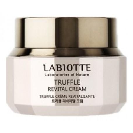 Крем для лица восстанавливающий с экстрактом трюфеля LABIOTTE TRUFFLE REVITAL CREAM