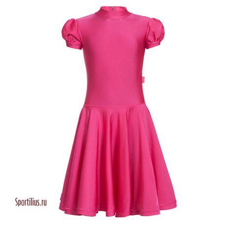 Танцевальное платье для бальных танцев