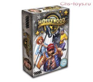 Настольная игра Hollywood