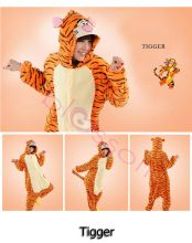 Кигуруми Пижама Тигр (размер XL) / Kigurumi Tiger