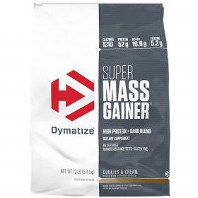 Dymatize Super MASS Gainer (5443 г.)
