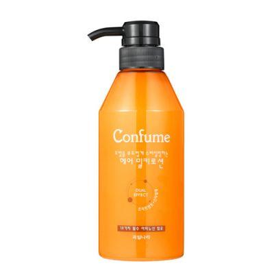 Лосьон для волос фиксирующий Welcos Confume Hair Miky Lotion