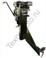 Мотор болотоход Sea-Pro SMF-7 (7,5 л. с.) Интернет магазин Тексномото.ру