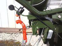 Мотор болотоход Sea-Pro SMF-18E (18 л. с.) электростартерИнтернет магазин Тексномото.ру