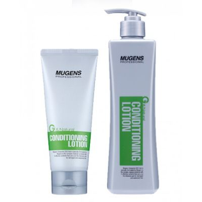 ВЛК Mugens Бальзам для всех типов волос Mugens Conditioning Lotion 100g