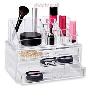 Органайзер для хранения косметики Cosmetic Organizer