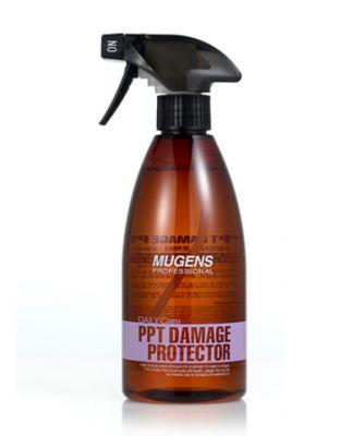 Спрей для поврежденных волос Welcos Mugens PPT Damage Protector 500мл