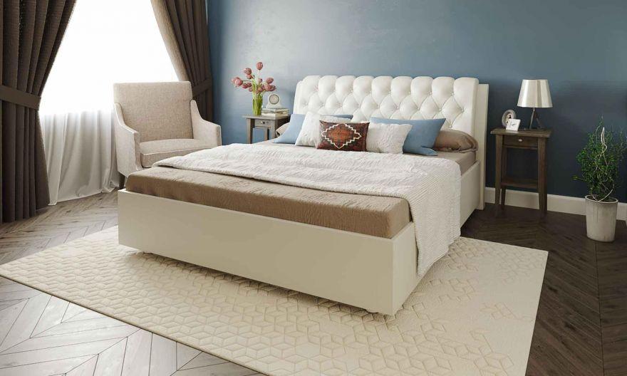 Кровать Olivia с подъемным механизмом | Сонум