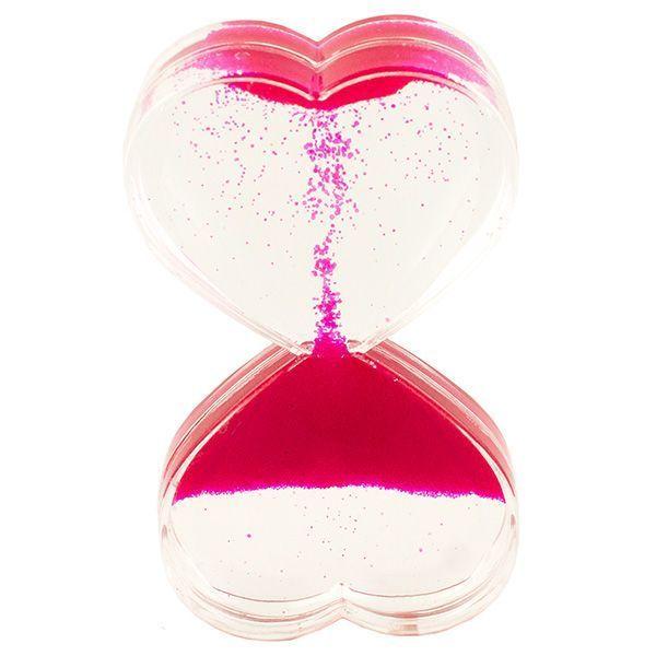 Релаксант капельки Сердце розовое