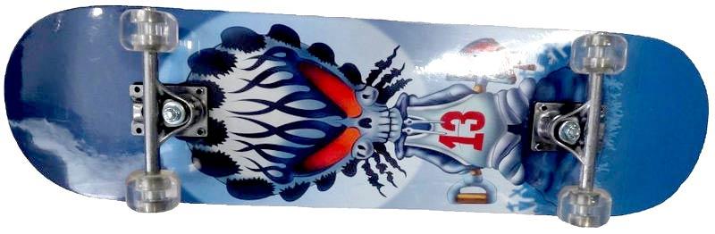 Скейтборд SENHAI SHN-85