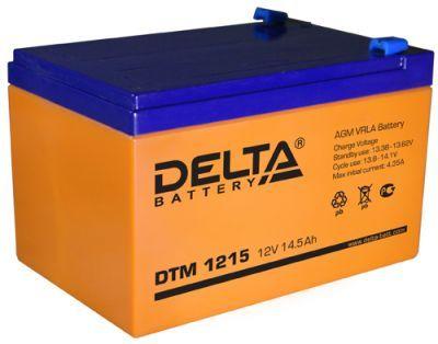 Delta DTM 1212