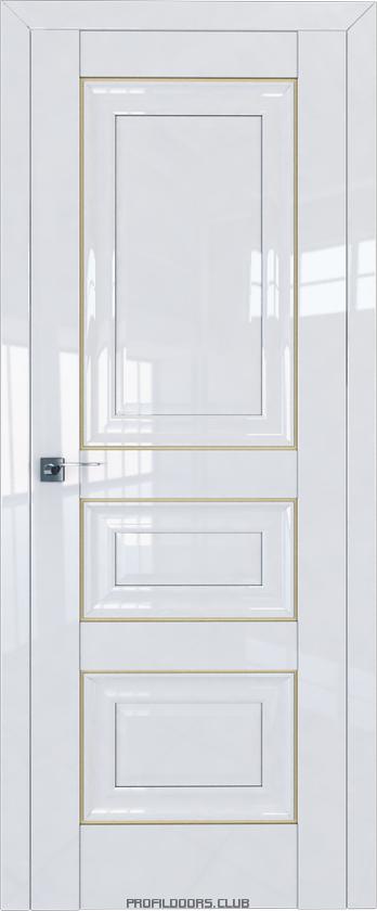 Profil Doors 25L