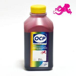 Чернила OCP 126 M для картриджей HP #18,88,  500 gr