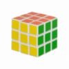 Кубик головоломка 3х3