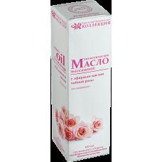 """""""КНК"""" Масло массажное """"Увлажняющее"""" роза 01280 30мл"""