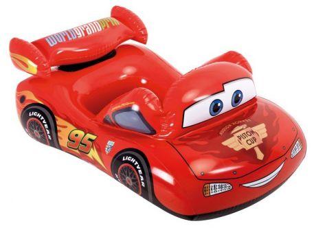 "58392 Надувная лодка 109х66см ""Тачки"" Disney-Pixar"
