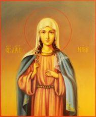 Икона Ника Коринфская (копия старинной)