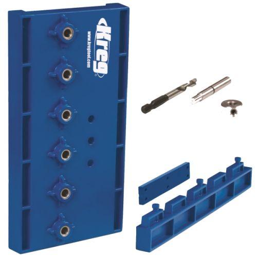 Кондуктор для сверления отверстий KMA3220