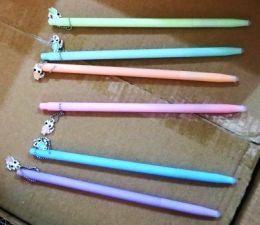 Ручка с подвеской Сова