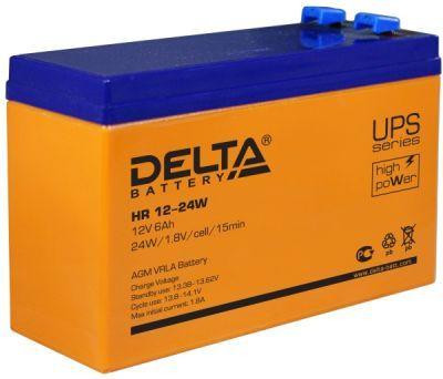 Delta HR 12-24 W