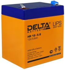 Delta HR 12-5.8