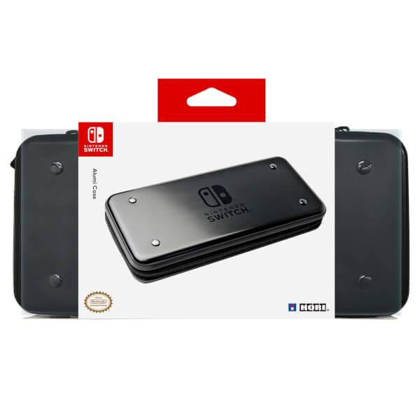 Защитный алюминиевый чехол Hori (Nintendo switch)