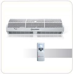 Тепловая электрическая воздушная завеса Dantex RZ-1015 DDN-3
