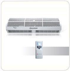 Тепловая электрическая воздушная завеса Dantex RZ-0609 DDN