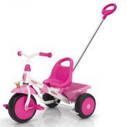 Детский трехколесный велосипед Kettler Happytrike Prinzessin 8847-100