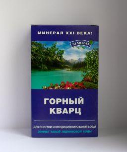 """""""Целитель"""" Горный кварц 150 г"""