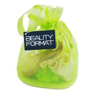 """""""Beauty format"""" Набор банный №1 45849-4377"""