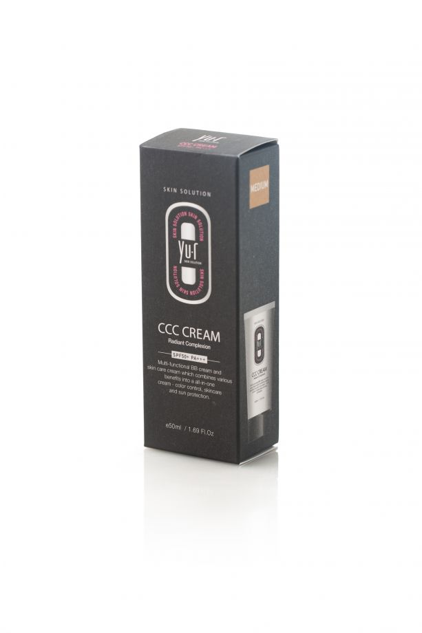 CCC Cream (MEDIUM) SPF 50+