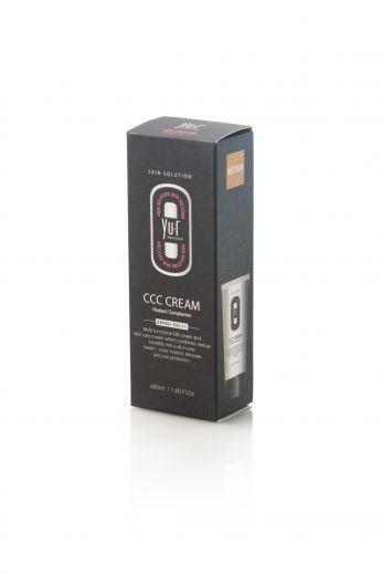 CCC Cream (MEDIUM) SPF 50+, 50 мл
