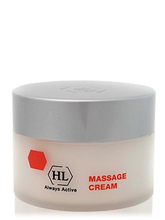Holy Land Massage Cream Массажный крем