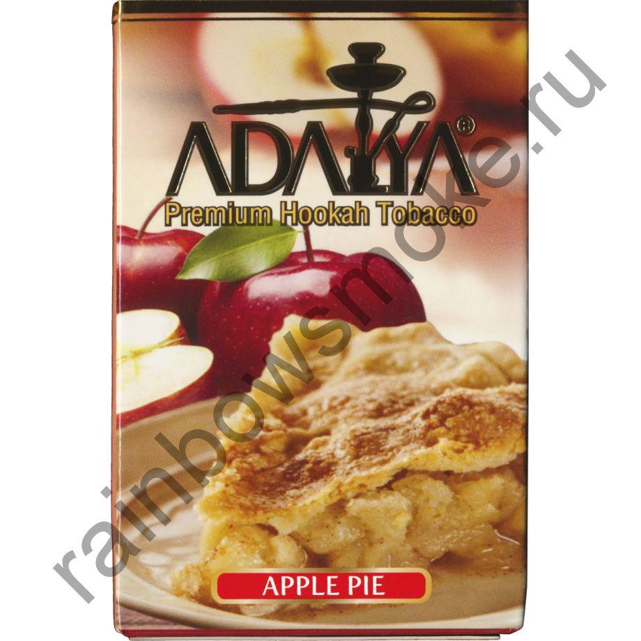 Adalya 50 гр - Apple Pie (Яблочный Пирог)