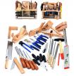 Столярный набор профессиональных инструментов PINIE PREMIUMPLUS арт. Case1PDPFW