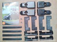 Адаптеры для багажника Volkswagen Jetta A6 10-..., Атлант, артикул 7109