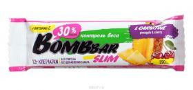 BOMBBAR Slim L-carnitine (35 гр.)