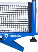 Сетка для настольного тенниса с креплением Torneo TI-NS3000