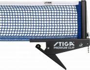 Сетка для настольного тенниса Stiga Premium Clip 6390-00